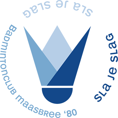 Badmintonclub Maasbree'80